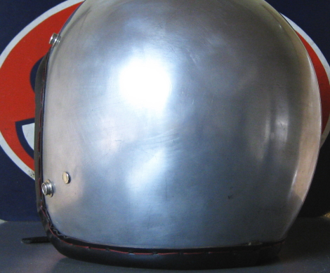 Aluminium / polished