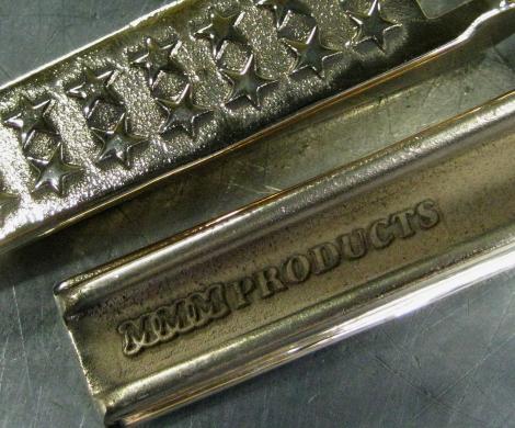 Bronz / polished