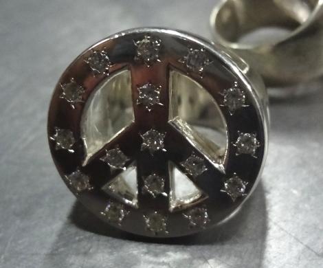Silver925×Zirconia