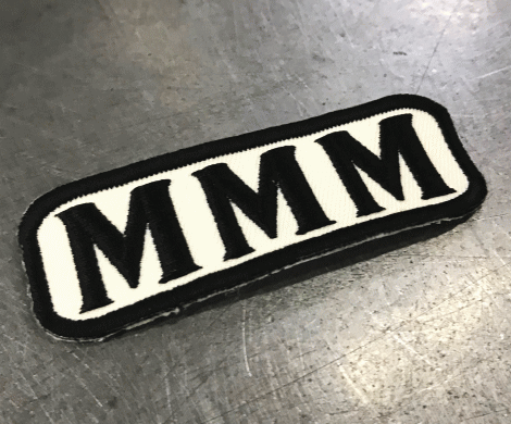 MMM Patch